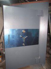 Pintu Kasanah Safes Zigler ZG 80
