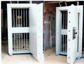 Pintu Khasanah Vault Zigler VZG 87