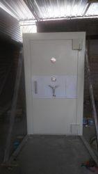 Pintu Besi Zigler ZG 68
