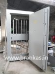 Pintu Khasanah Tipe PK ZIGLER 40 mm empat puluh