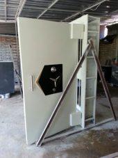 Pintu Safety Door Terbaik alias Pintu Khasanah