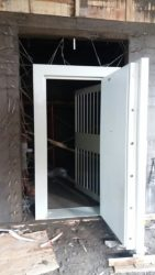 Pintu Zigler Kluis khasanah Vault Door ZG 90