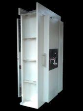Pintu Kluis Khasanah Vault Door Zigler ZG-100