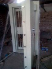 Pintu Kasanah Vault Zigler ZG 79