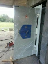 Pintu Safety Door Zigler ZG 69