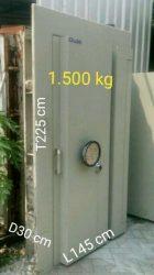Brankas Pintu Khasanah merk Chubb