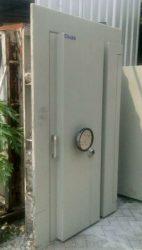 Pintu Khasanah merk Chubb