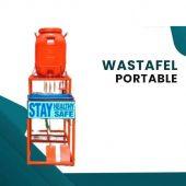 Harga Wastafel Portable di Surabaya