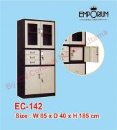 Lemari Arsip EC-142 Conceal Mandiri