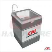 WASTAFEL PORTABLE (AUTOMATIC HANDWASH MACHINE) PAKET COVER
