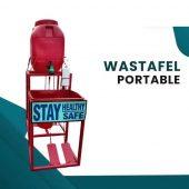 Wastafel Cuci Tangan Portable Surabaya