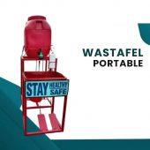 Wastafel Portabel di Malang