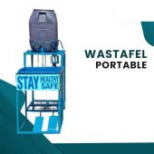 Wastafel Portabel di Surabaya